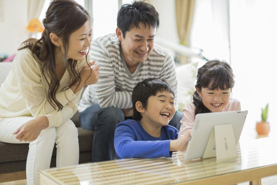 一張圖秒懂!有小孩的家庭省很大|2019 報稅新制