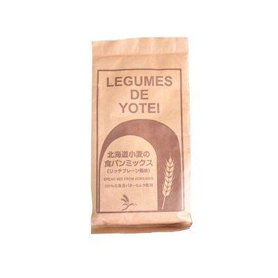 北海道麵包預拌粉(含酵母粉1袋)-300g/包