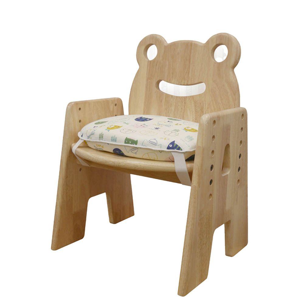 環安家具 - 動物椅座墊-貓咪樂園-C-006-4