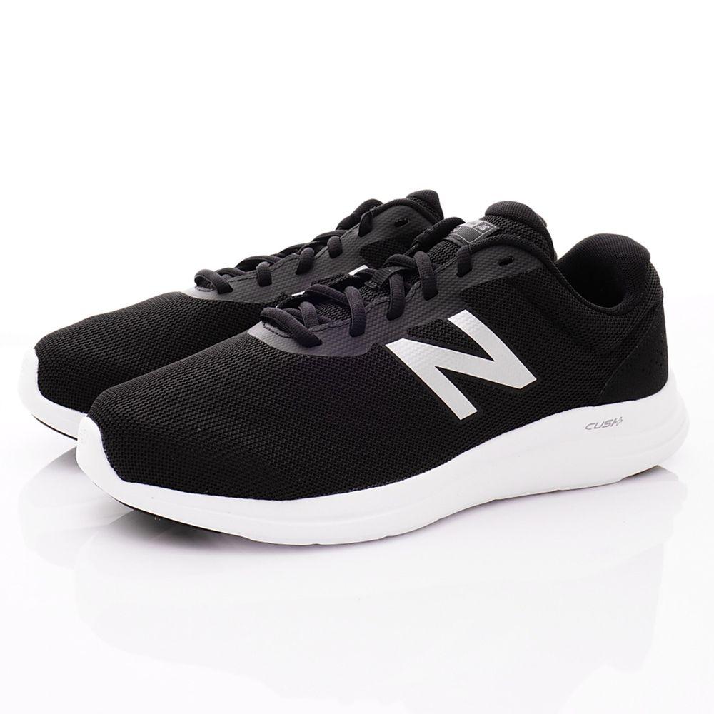New Balance - NB紐巴倫童鞋-430系列時尚前衛運動鞋(成人男段)-黑