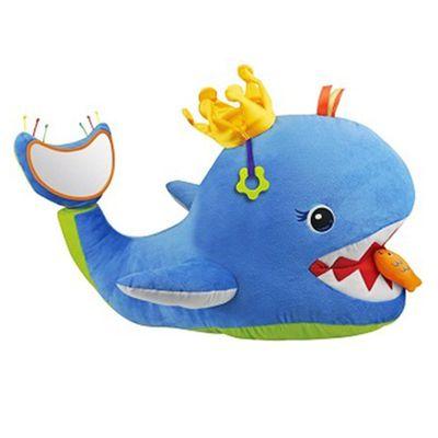 藍色大鯨魚