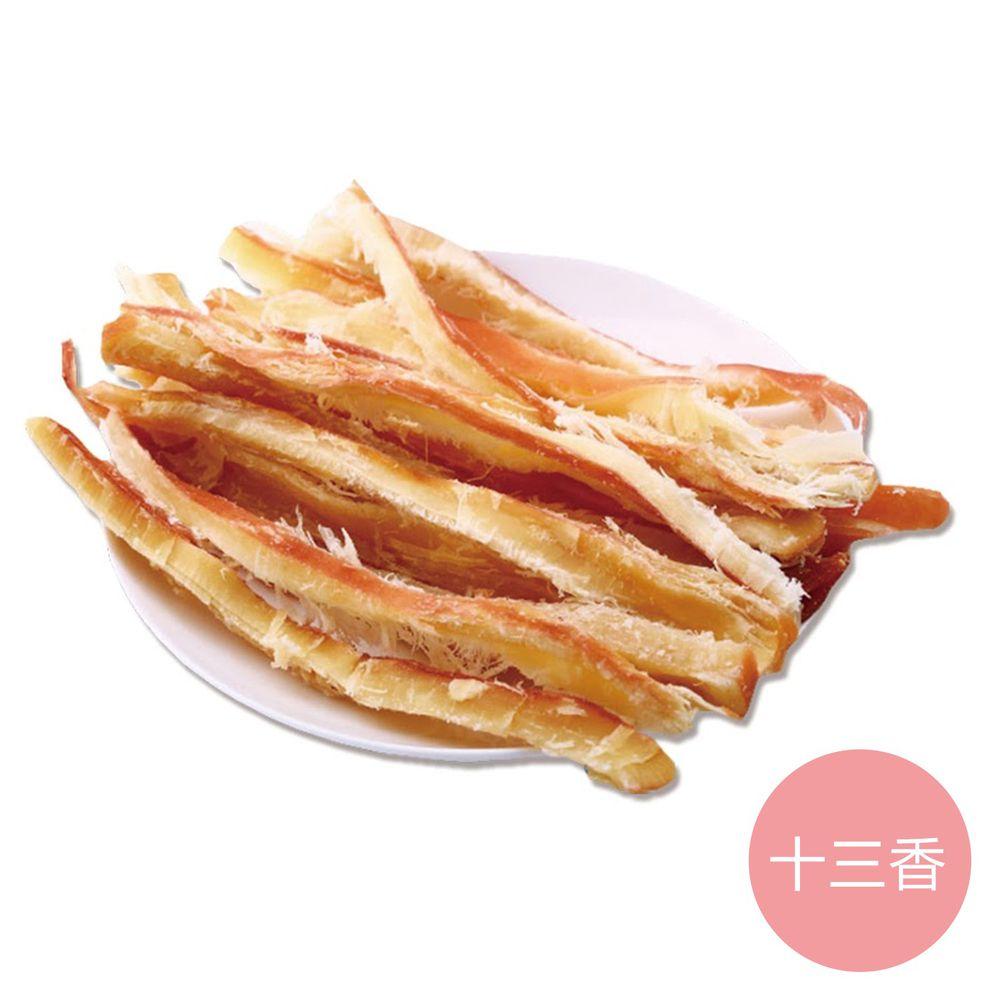阿根廷魷魚條(十三香)-100g±10%/包