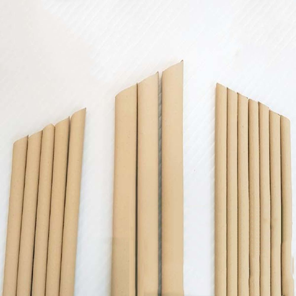 加拿大天際線 Horizon - 天然竹纖維吸管家庭包(110支)
