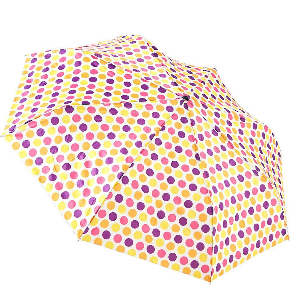 Rainstory - 抗UV雙人自動傘-夏日彩點-自動開收傘