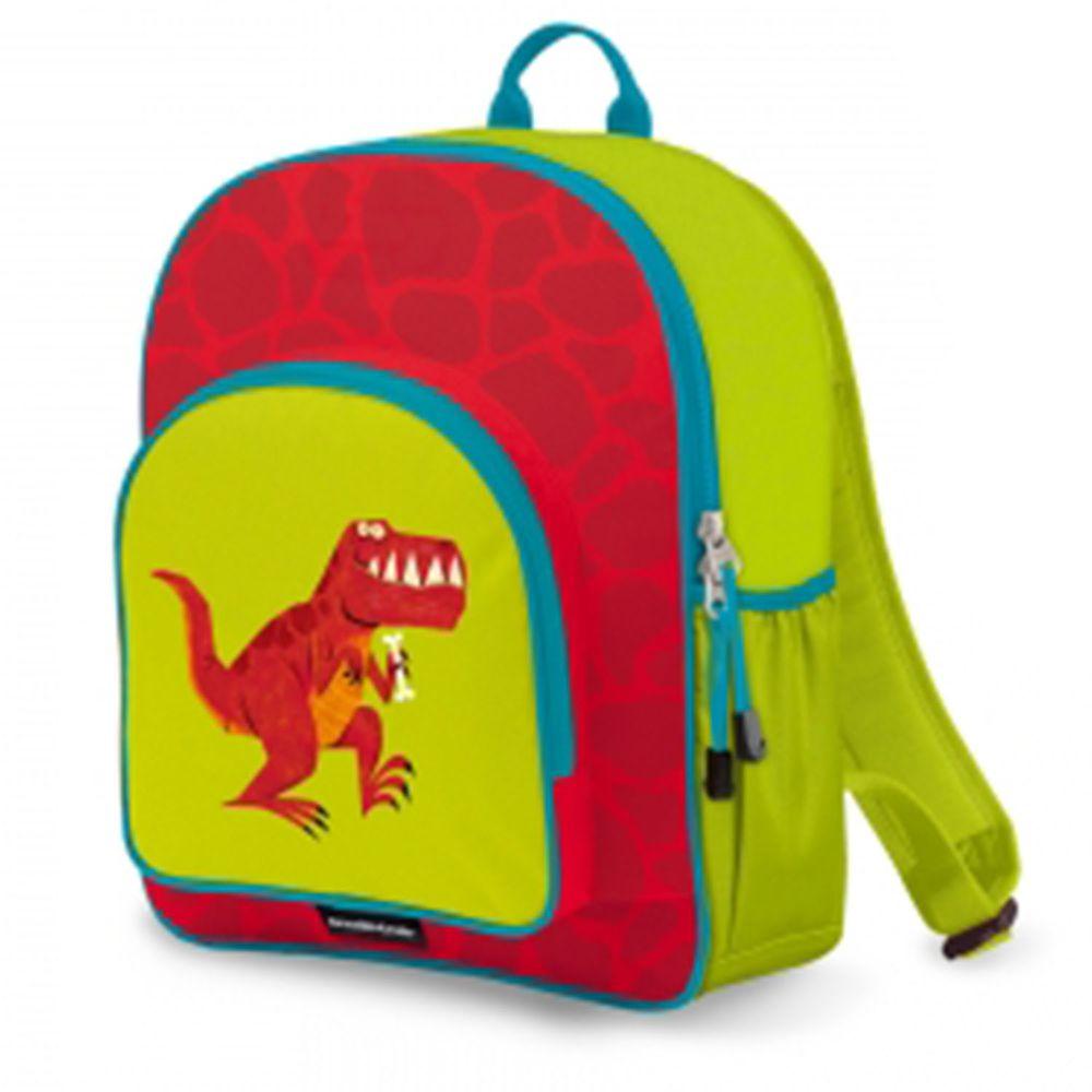 Crocodile Creek - Go Kids兒童造型背包-暴龍-3歲以上
