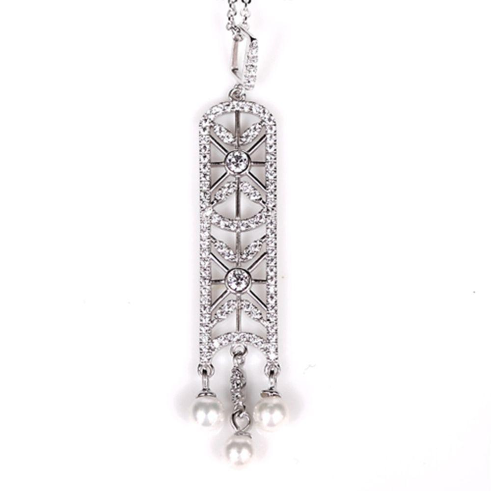 美國ILG鑽飾 - Madrid 珍愛馬德里 -頂級美國ILG鑽飾,媲美真鑽亮度的鑽飾-加贈高級珠寶級絨布盒1個-s925純銀外層電鍍頂級白K金,可戴著洗澡