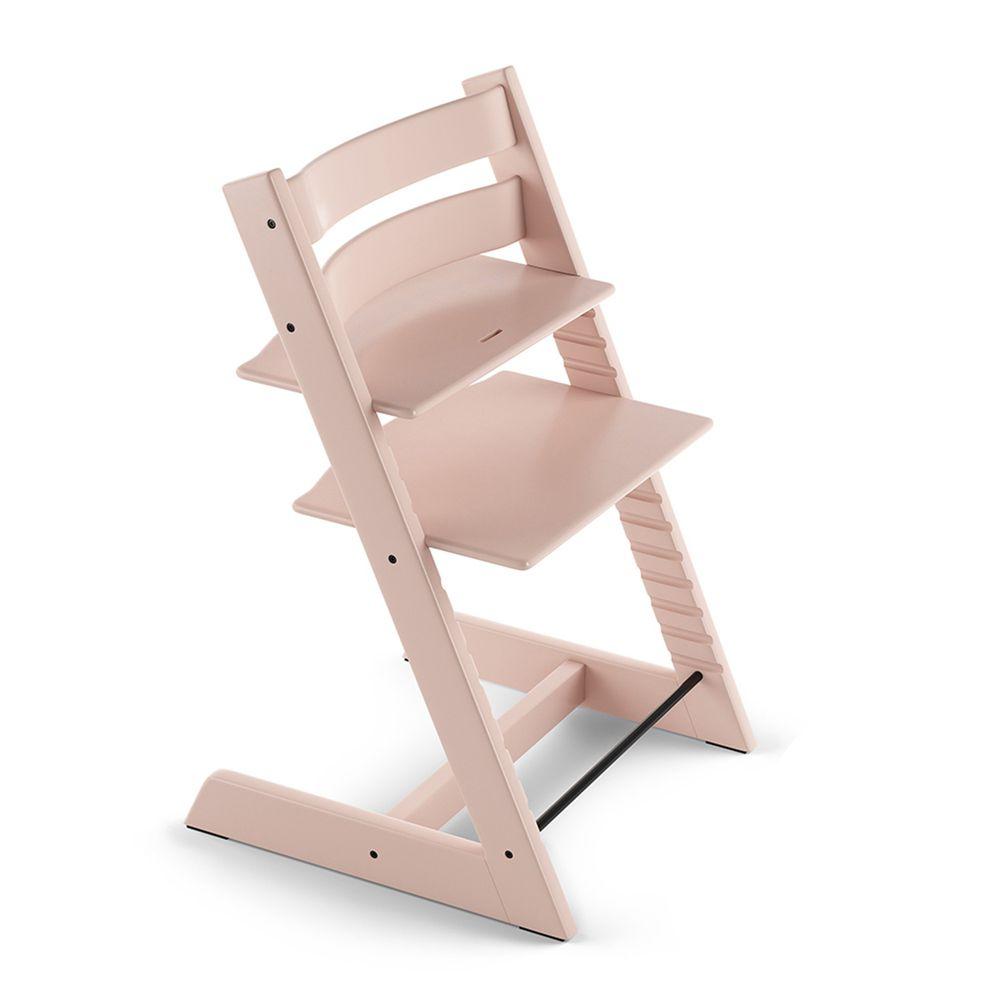 Stokke - Tripp Trapp 成長椅-落櫻粉