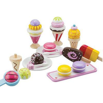 繽紛冰淇淋補充組