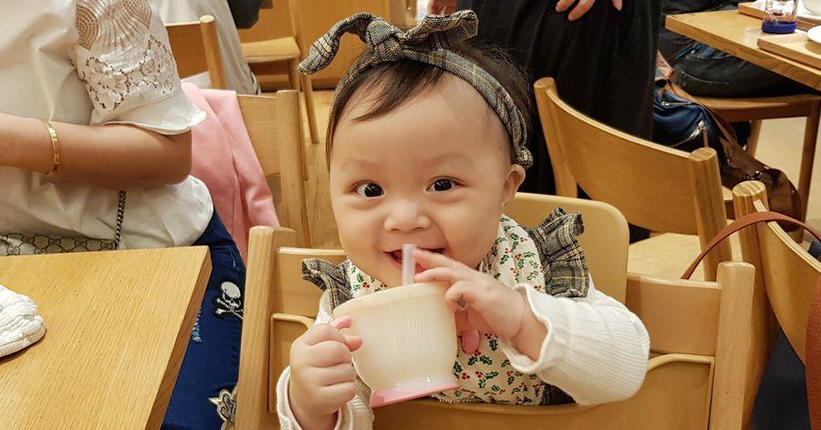 學習杯、寶寶水杯 10 大排行榜|2019 年最新版