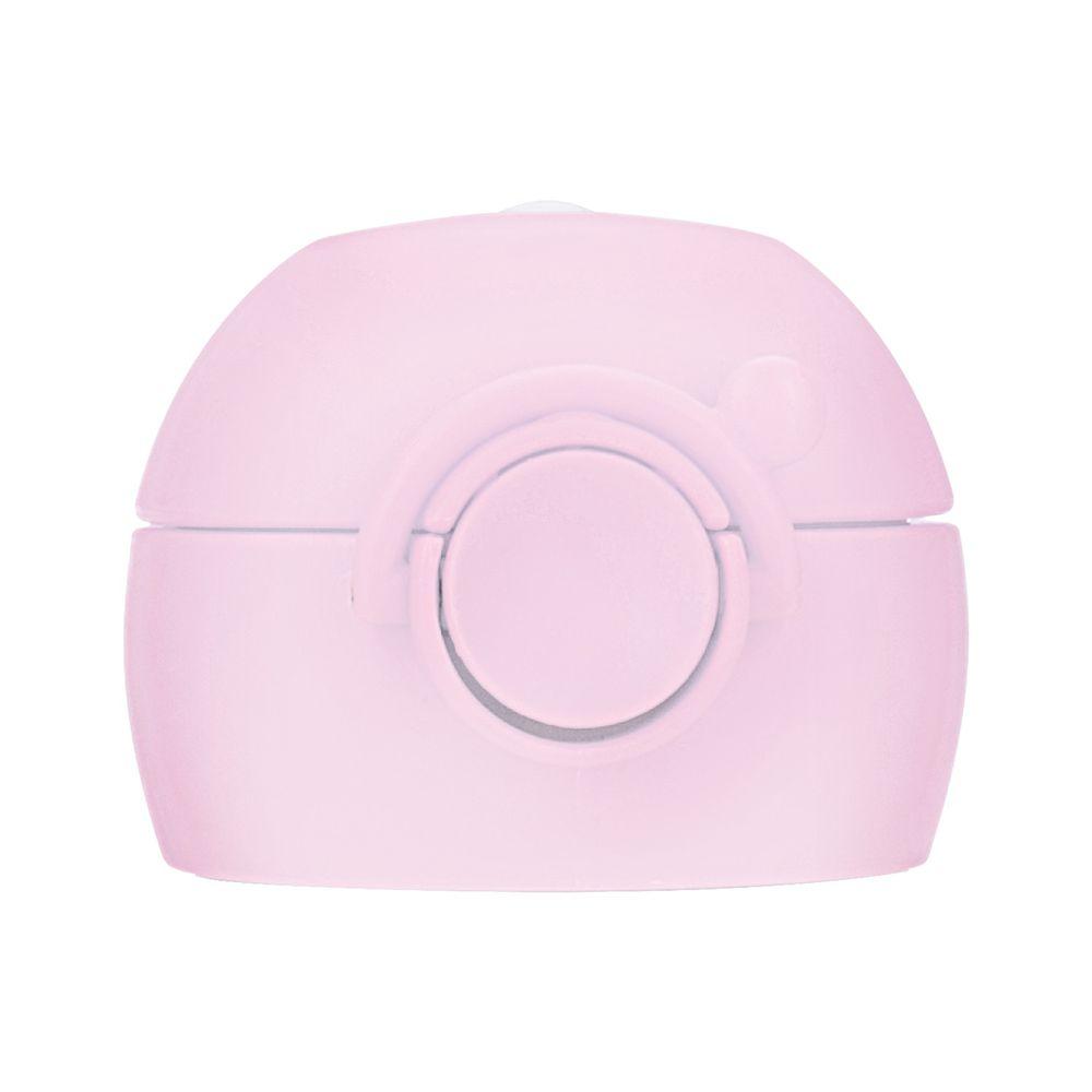 Nuby - 不銹鋼真空直飲杯-上蓋配件-冰淇淋(不含吸嘴) (300ml)
