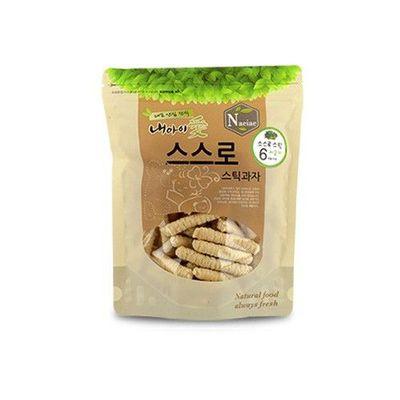 Naeiae韓國米棒-菠菜-45g
