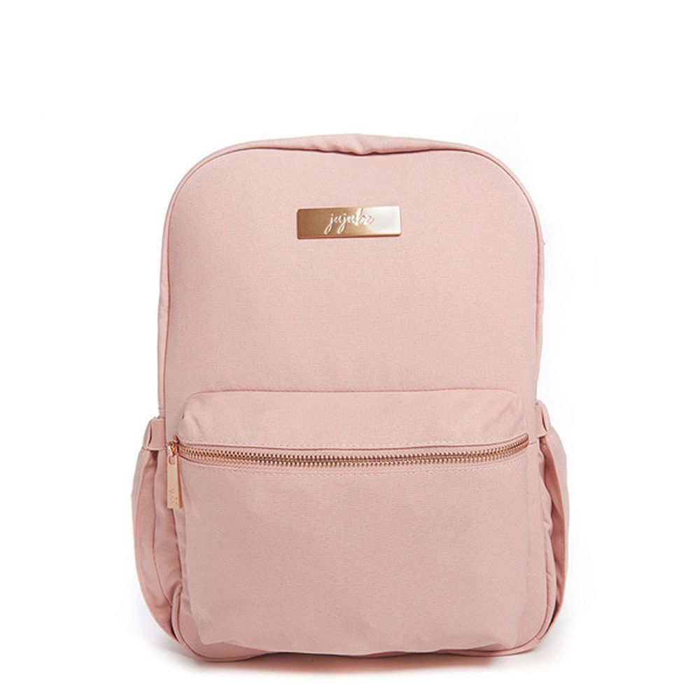 美國 Ju-Ju-Be - Midi Backpack 手提雙肩後背包-MidiBackpack-Blush