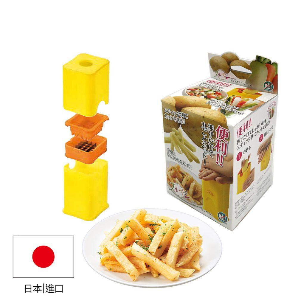 日本下村工業 Shimomura - 馬鈴薯 野菜切割器FV-635