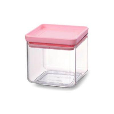 食物方型儲存罐 (0.7L)-茱萸粉