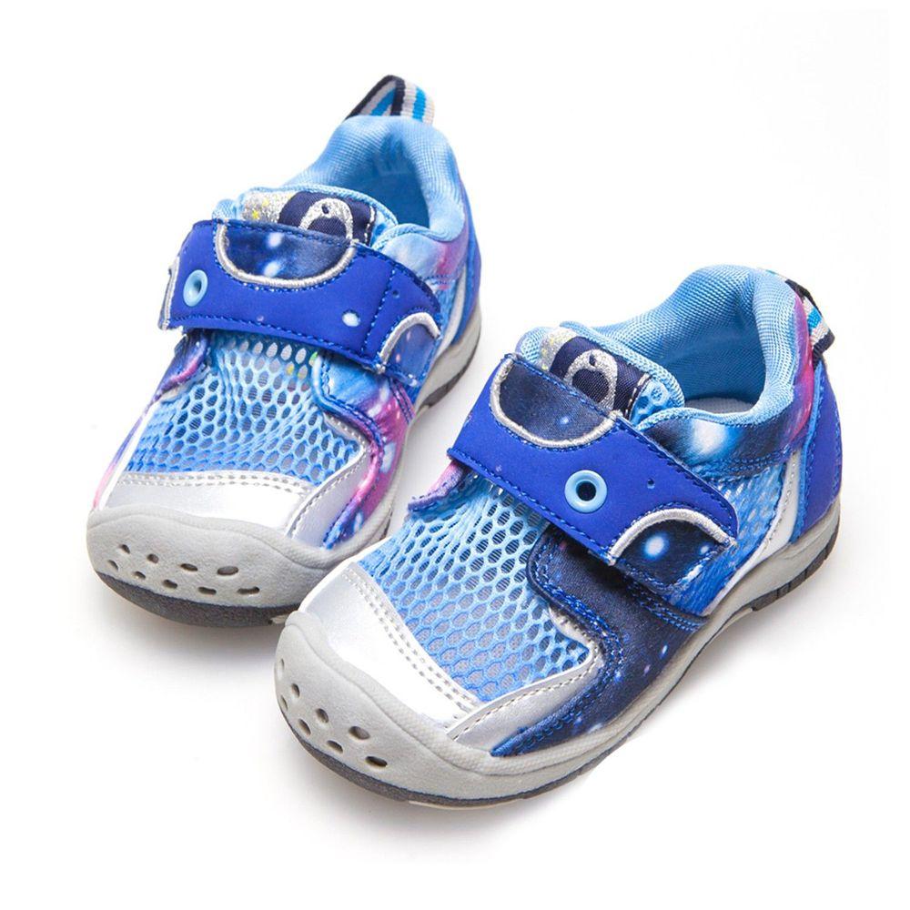 Dr. Apple - 機能童鞋-迷人銀河系列-藍