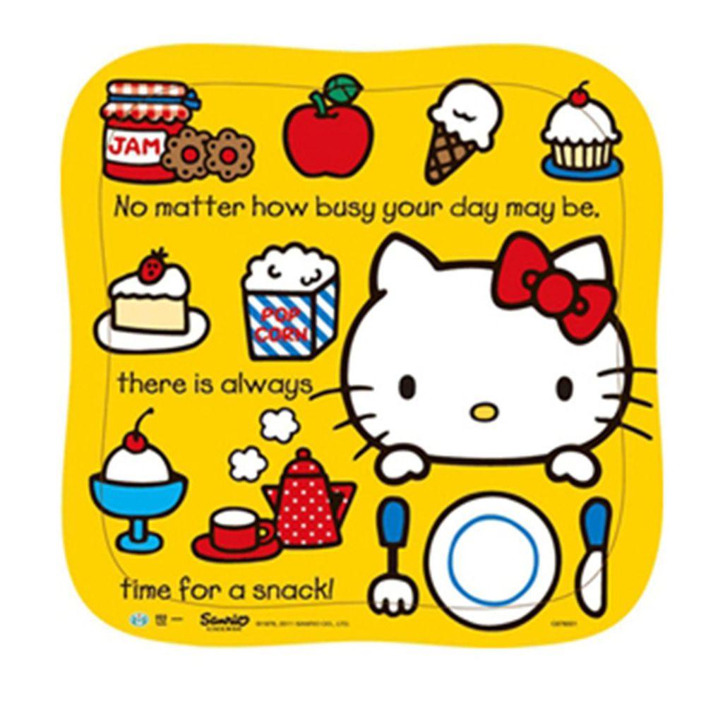 世一文化 - Hello Kitty點心時間拼圖(42片)