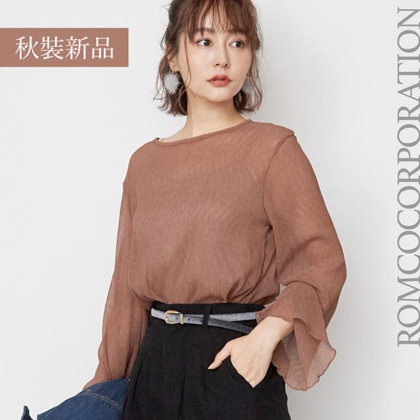 ✿ 日雜風~日本時尚秋裝搶先上新 ✿