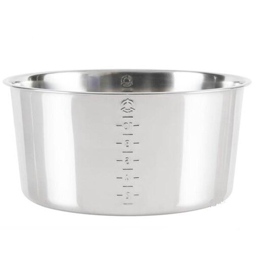 大同 TATUNG - 不鏽鋼電鍋內鍋 (適用10~11人份電鍋)