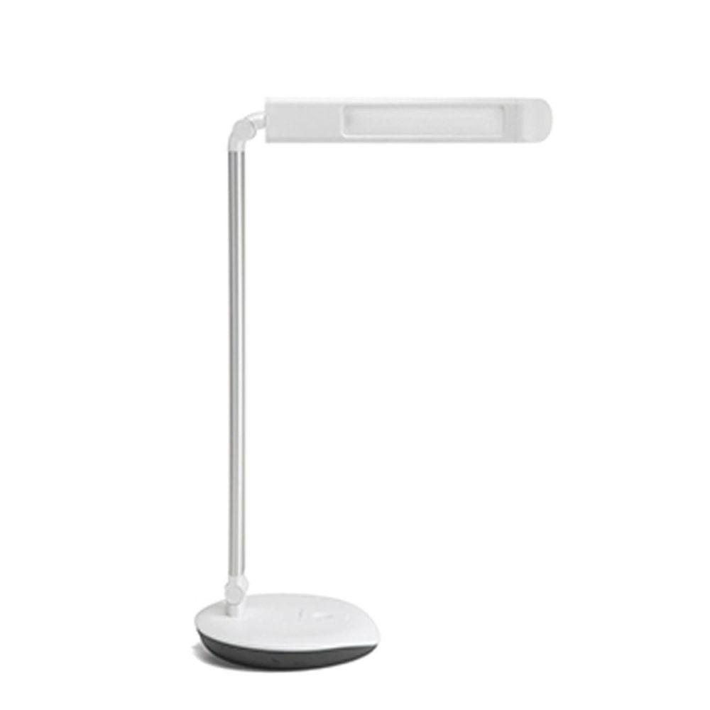 PHILIPS 飛利浦照明 - 品恒 LED 護眼檯燈 72087-PD003-白