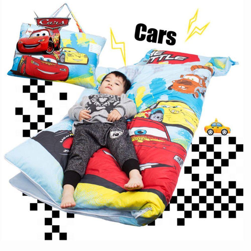 伊尚厚 YSH - 閃電麥坤 旅行 兒童睡袋-標準型 (120x150 cm)
