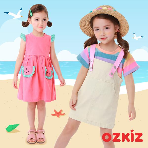 韓國 OZKIZ ♥ 2020 潮流春夏裝,新款上市!