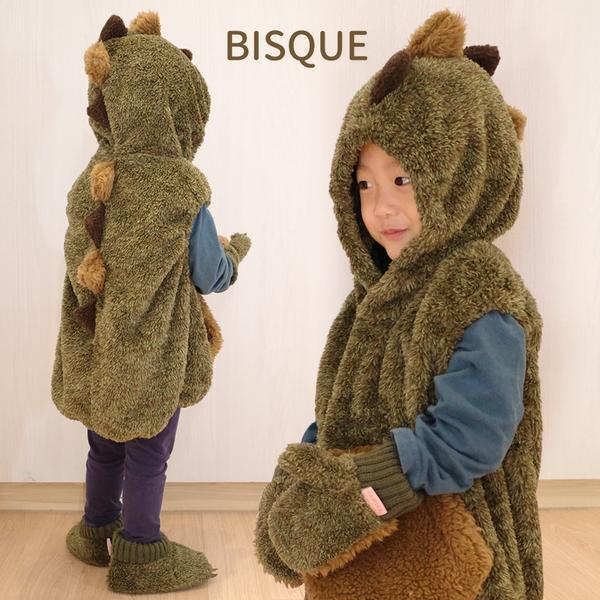 日本 BISQUE 動物系列保暖 #2020新品搶先上市!