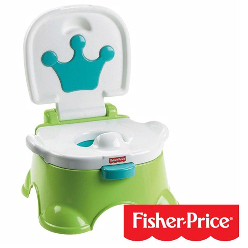 Fisher-Price - 新兩用音樂學習噓噓樂