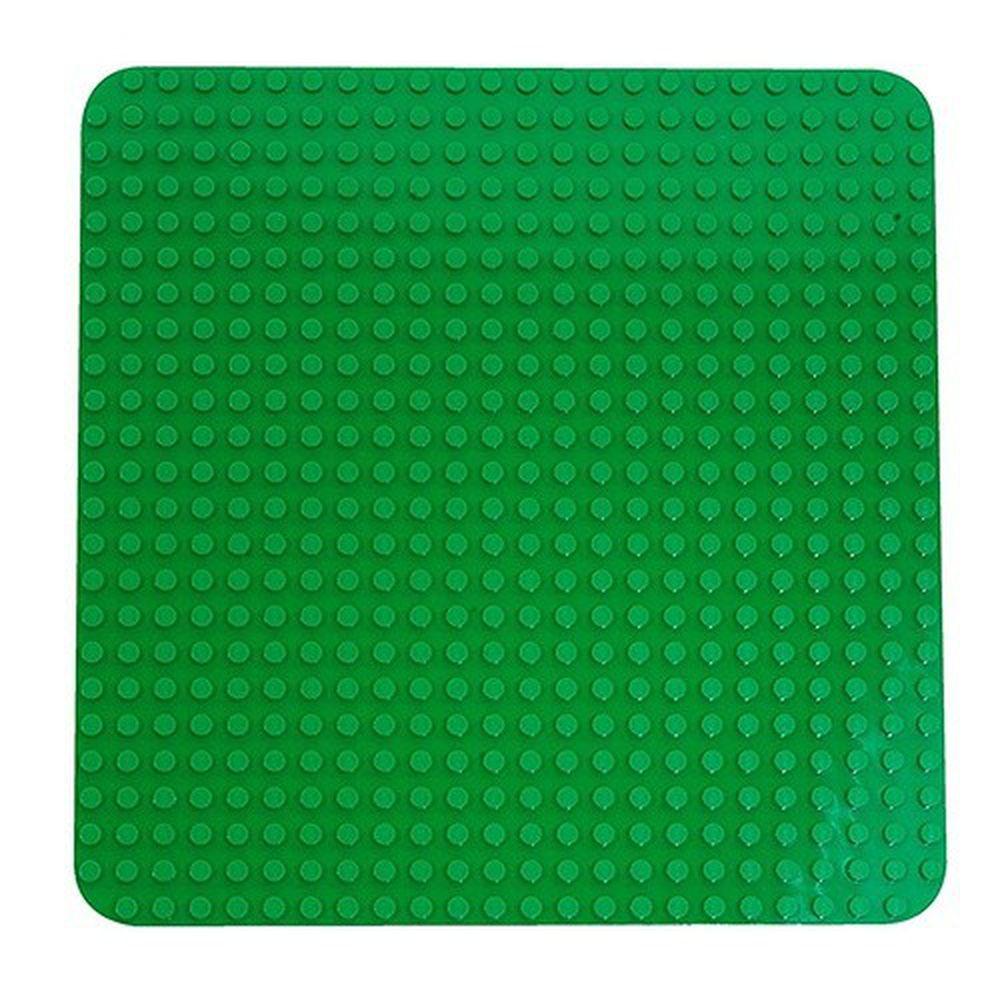 樂高 LEGO - 樂高 Duplo 得寶幼兒系列 - 綠色大底板 2304-1pcs
