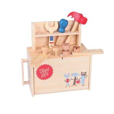 角色扮演玩具箱-工程師