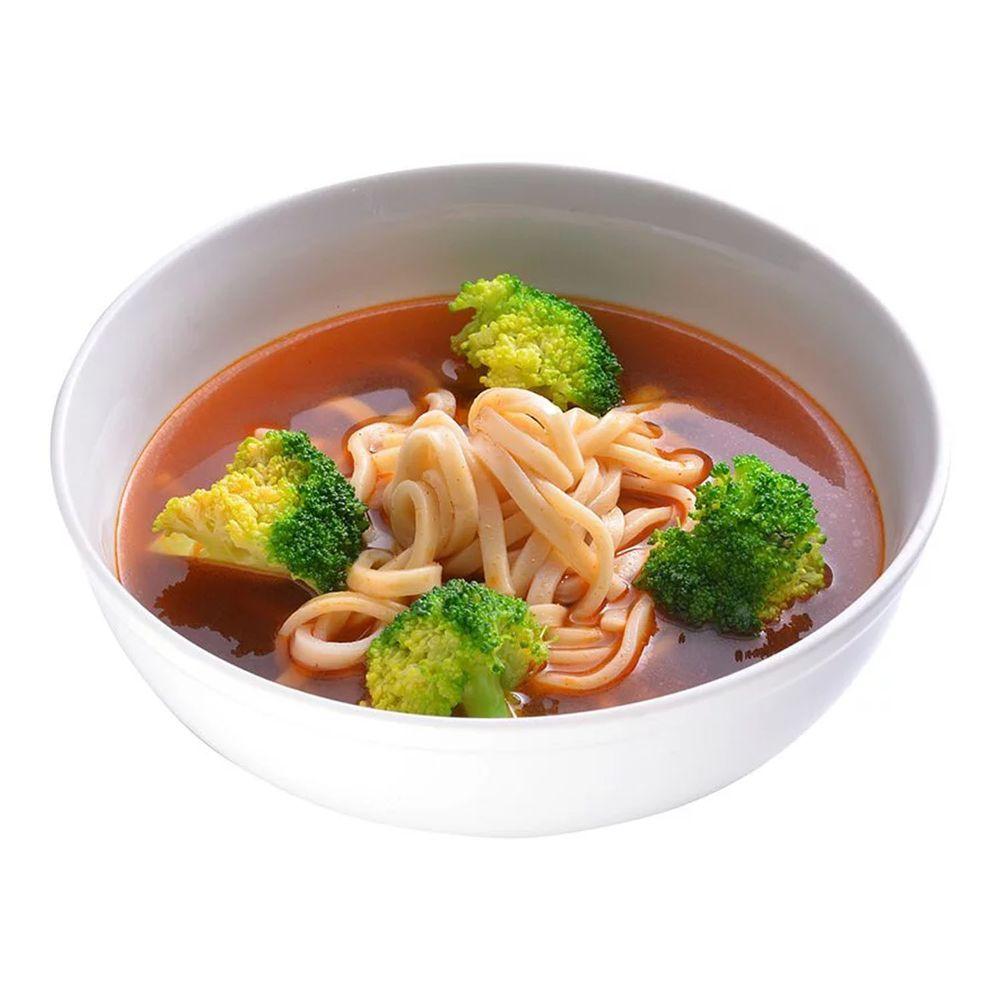 【國宴主廚温國智】 - 冷藏紅燒牛肉湯麵360g x1包