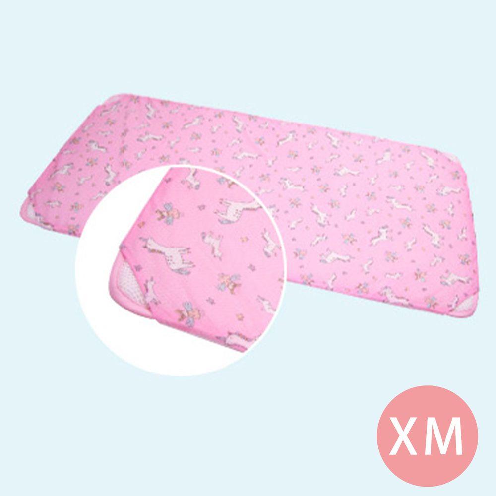 韓國 GIO Pillow - 智慧二合一床套-夢幻小馬 (XM號)