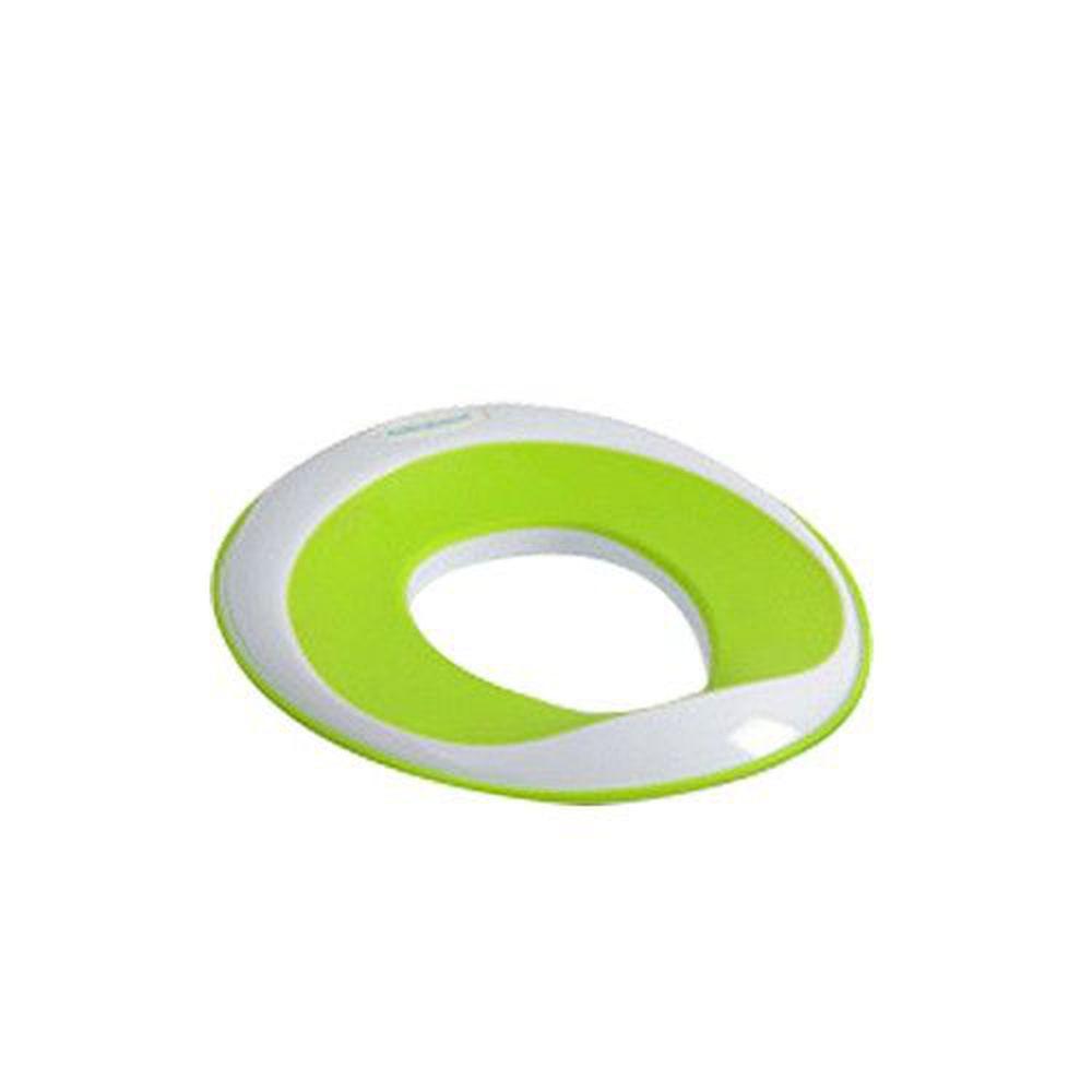 babyhood - 兒童輔助座便圈-綠色
