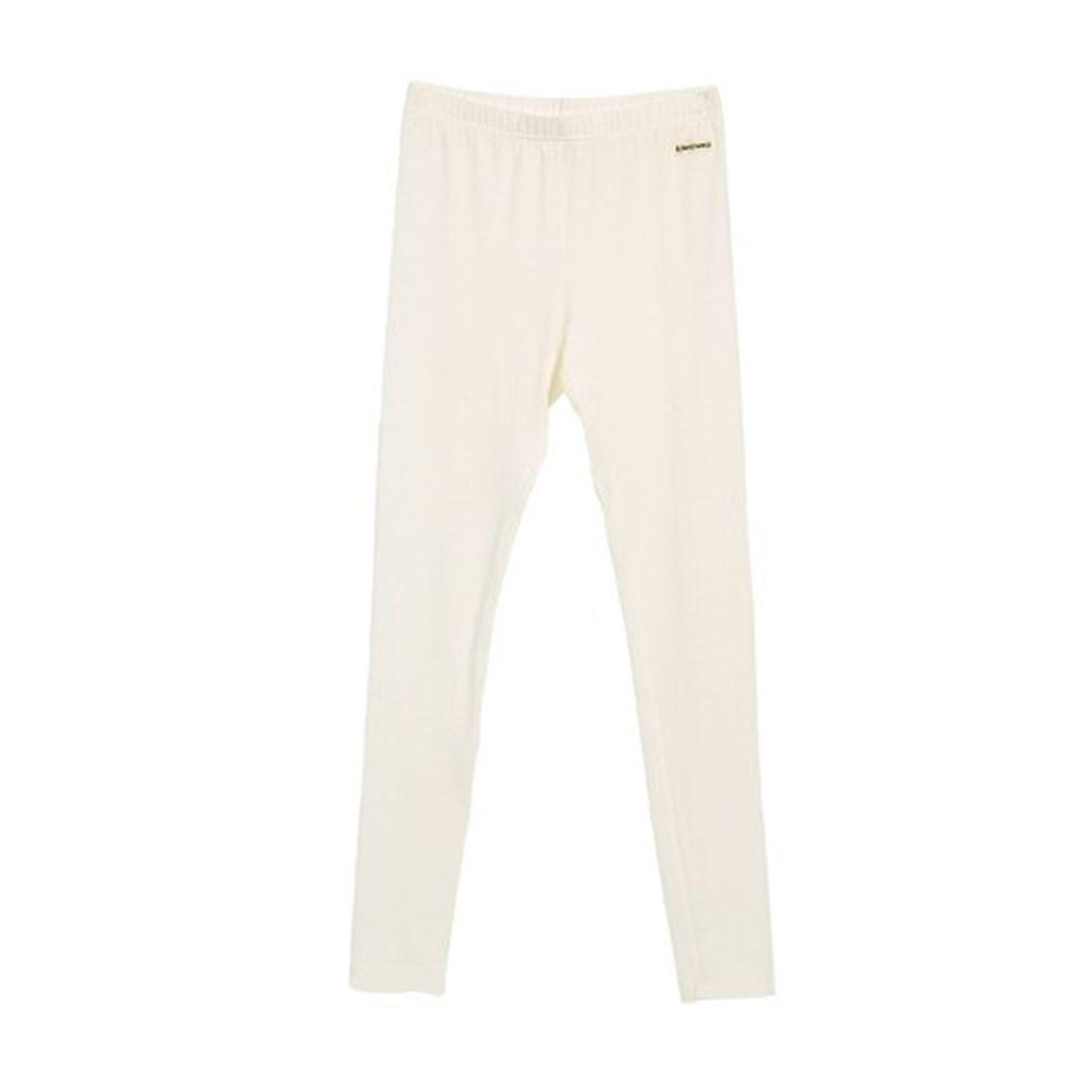 Edenswear 伊登詩 - 鋅纖維抗敏衣系列-小童鬆緊長褲-米白