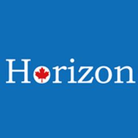 加拿大天際線 Horizon