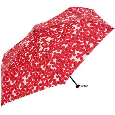 抗UV輕量 晴雨兩用折疊傘