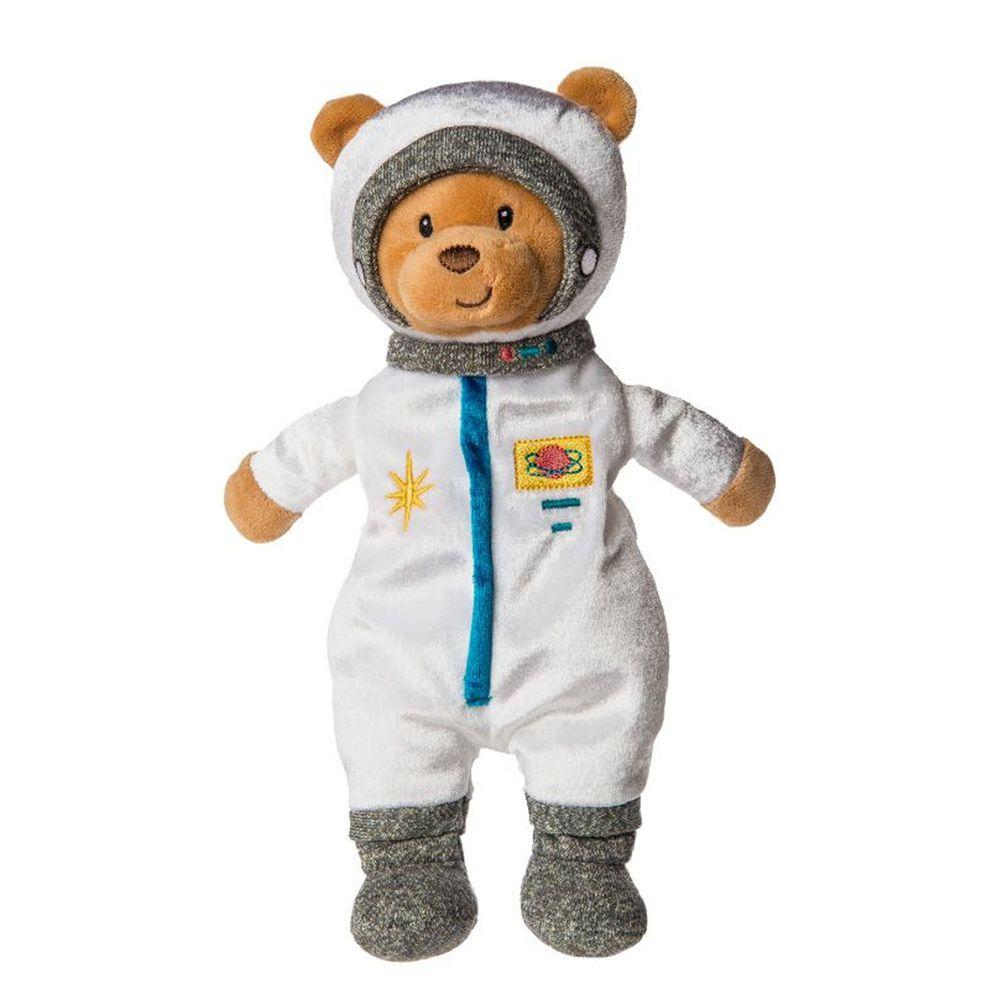 美國 MaryMeyer 蜜兒 - 玩偶安撫巾-宇宙寶貝熊