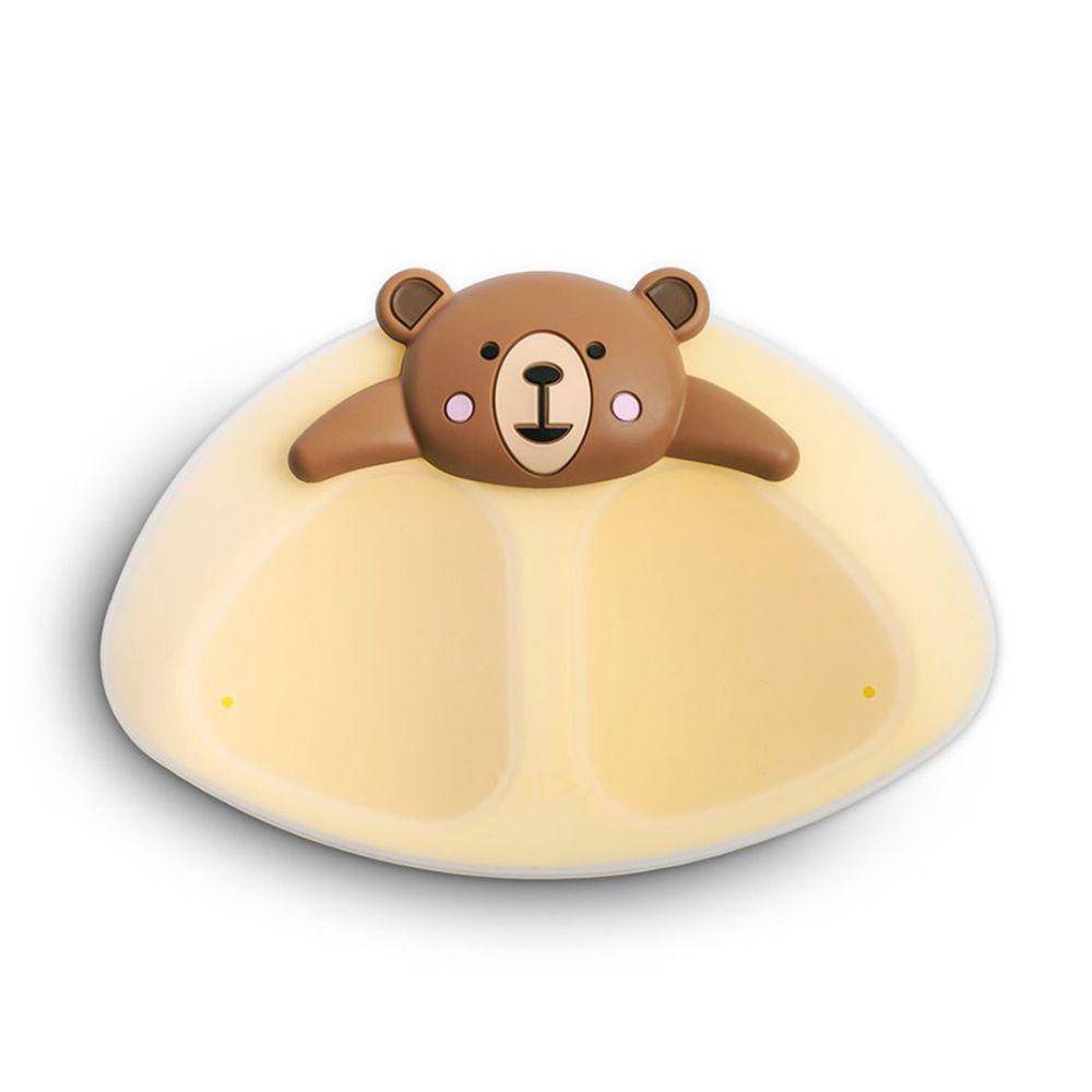 VIIDA - Joy食物分隔盤-我不是熊大