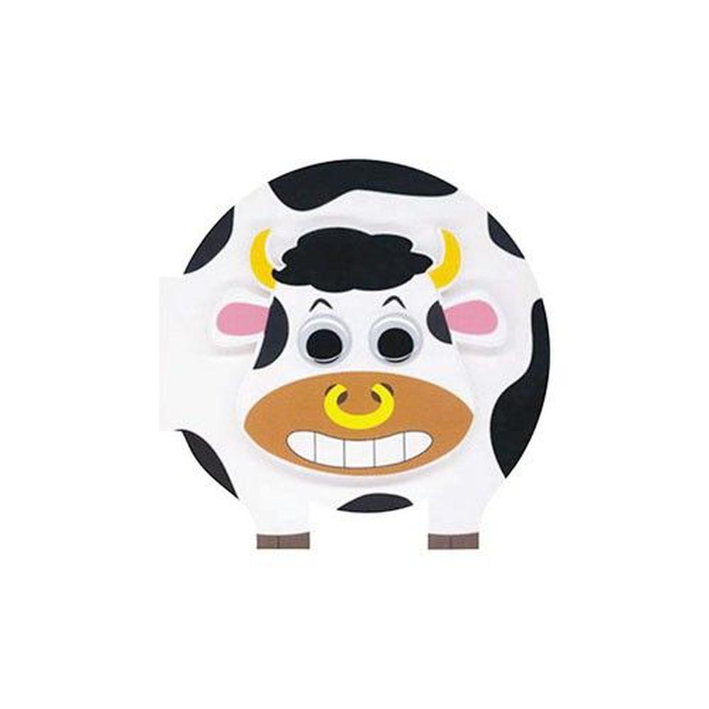 乳牛的朋友