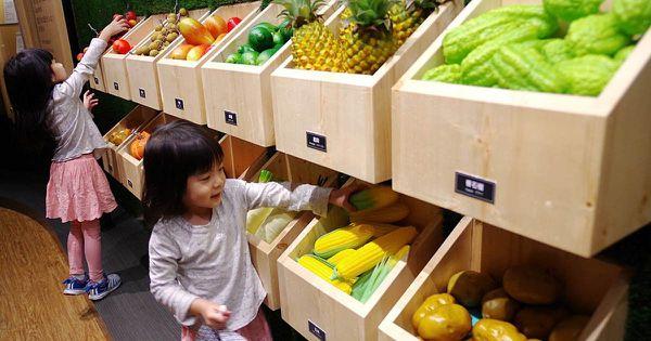 【台南親子旅遊】 奇美食品幸福工廠,DIY互動拍照趣!