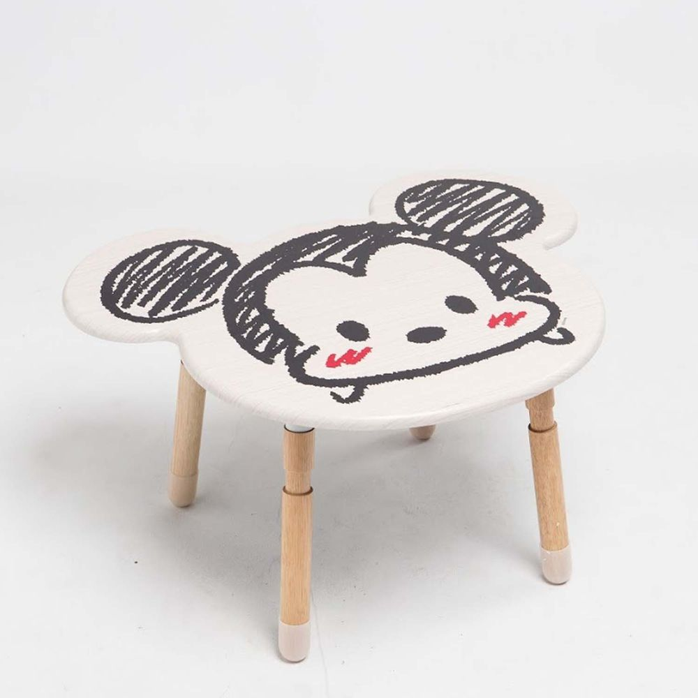 MyTolek 童樂可 - 樂遊桌 迪士尼特仕版-米奇桌 (68*55*37)