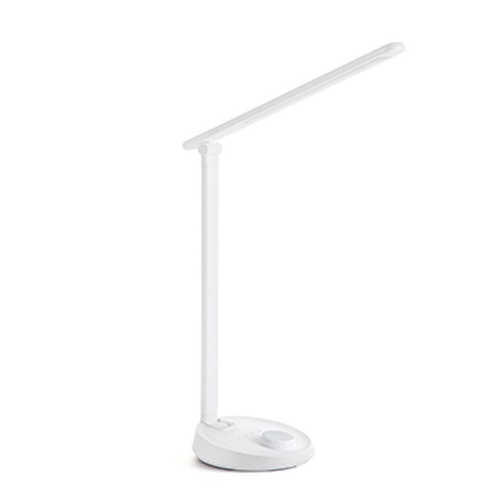 PHILIPS 飛利浦照明 - 朗恒 LED 護眼檯燈 66048-PD013-白