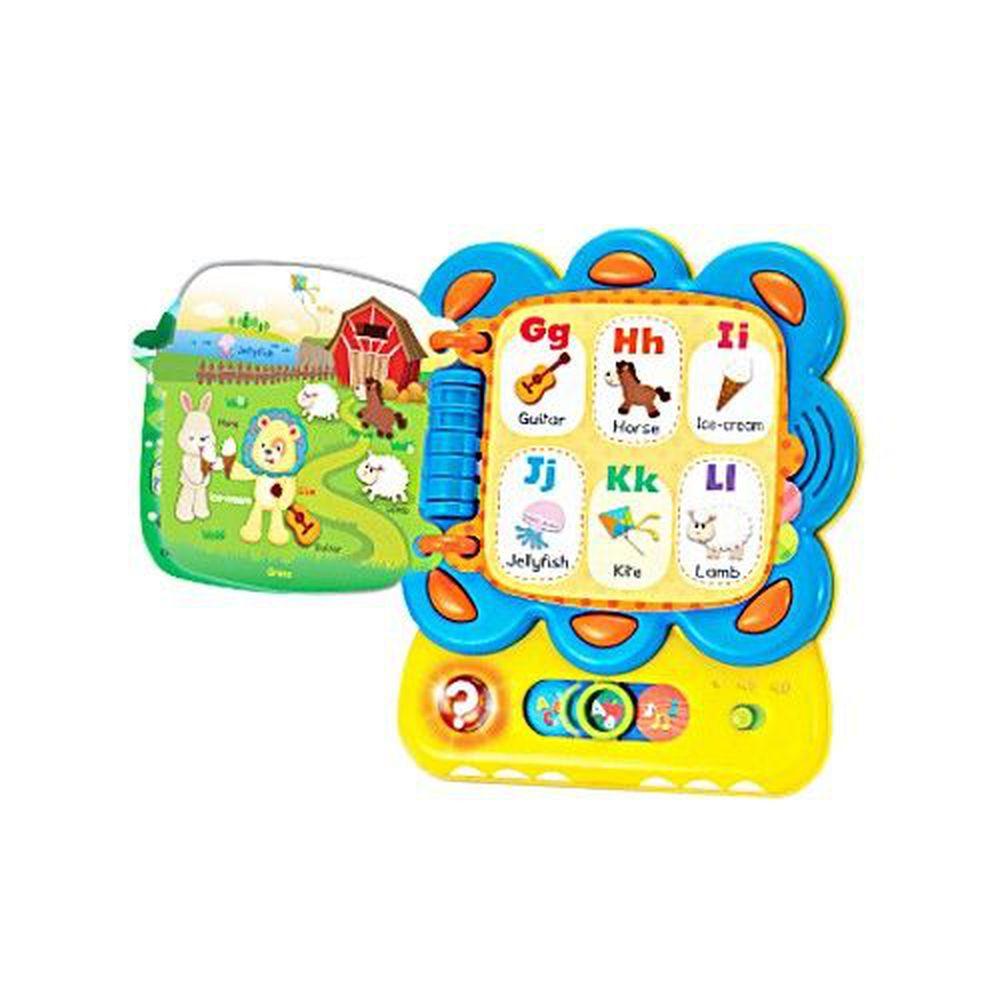 winfun - 小獅子英語學習機