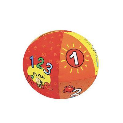 Kids-2 in 1 Talking Ball 會說話的球-另附4號電池*2,專用螺絲起子*1