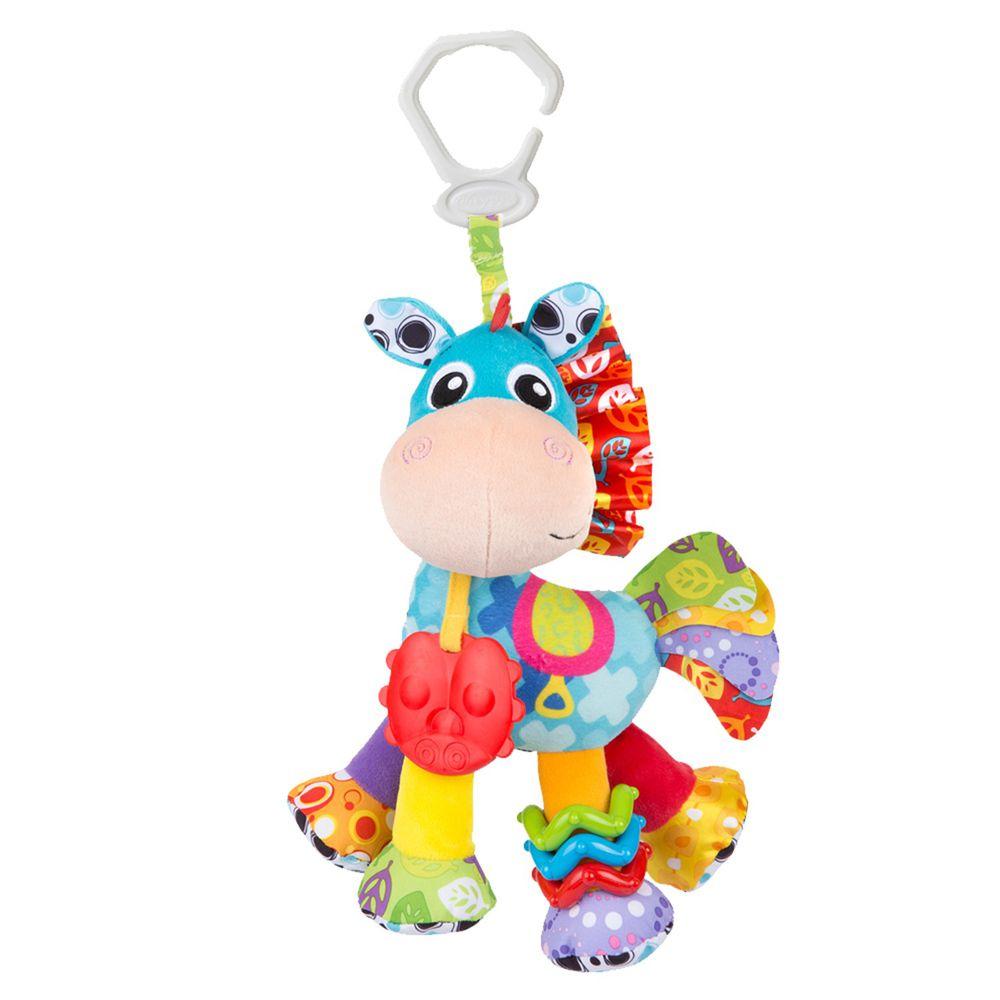 澳洲Playgro - 活力小馬