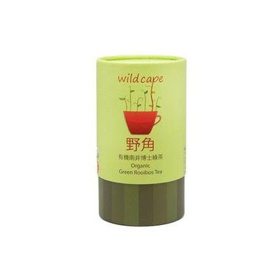 有機南非博士綠茶-1罐-100g