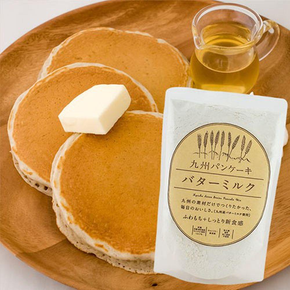 九州Pancake - 經典牛奶鬆餅粉1入-200g/包