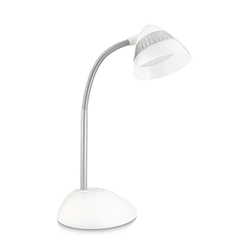 PHILIPS 飛利浦照明 - 酷昊 LED 護眼檯燈 70023-PD015-白