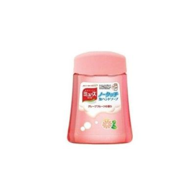 自動感應式泡沫給皂機補充罐-葡萄柚 (約6×4×10.5 cm)