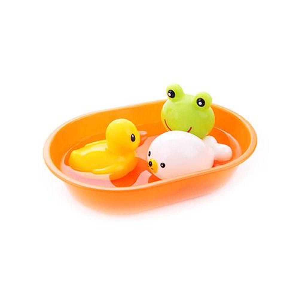 日本 Toyroyal 樂雅 - 快樂洗澡組-1.5歲以上