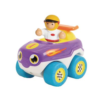 驚奇隨身迷你車-伊絲-賽車